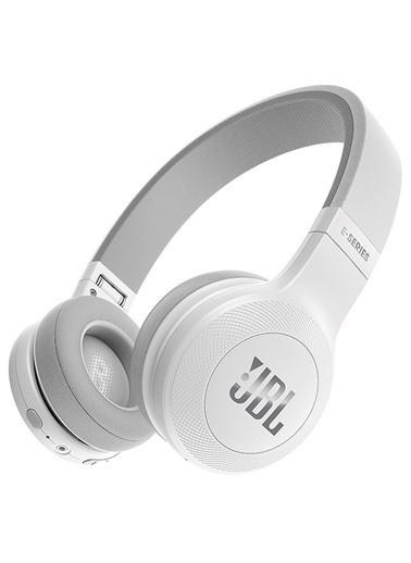 JBL E45BT Beyaz Wireless Bluetooth Kulak Üstü Kulaklık Beyaz